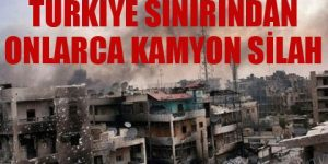 'Halep Savaşı'nda son durum