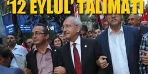 Kılıçdaroğlu: CHP'liler yürümeyi özlemiş