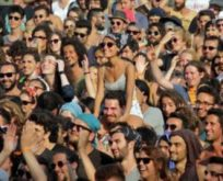 Zeytinli Rock Festivali başladı
