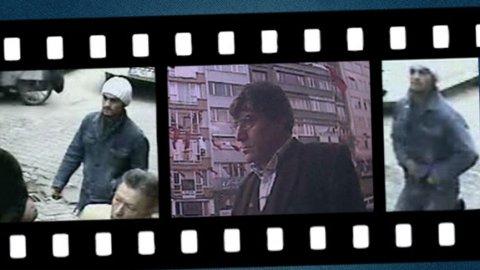 'Bir tek Hrant habersizdi'