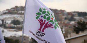 HDP'den Mardin ve Diyarbakır saldırılarına kınama