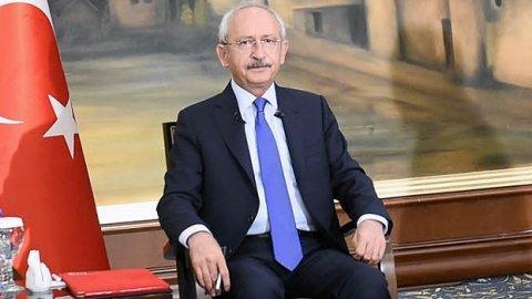 Kılıçdaroğlu: Faturası ağır olur