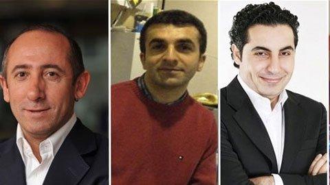 Hangi gazeteciler için gözaltı kararı var?