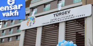 TÜRGEV ve Ensar'a TV yolda!