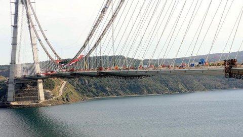 3. Köprü'nün faturasını da halk ödeyecek