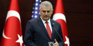 Cerablus dahil bütün alan YPG'den temizlenmeli
