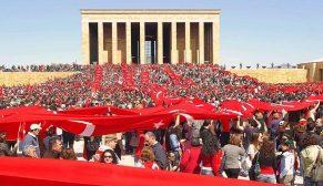 CHP'den Anıtkabir'e davet