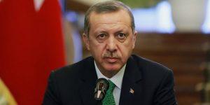 Erdoğan'dan 'Antep' açıklaması