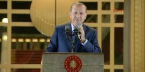 'ABD ya Türkiye, ya Feto tercihini yapacak'
