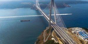 İstanbul'da hangi araç, hangi köprüden geçecek?