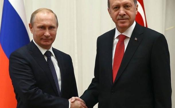 Kutlu YILDIZHAN – Türkiye ve Rusya Neden Yakınlaşıyor