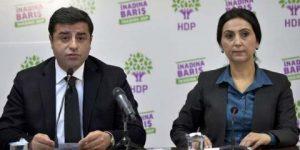 HDP saldırıyı kınadı