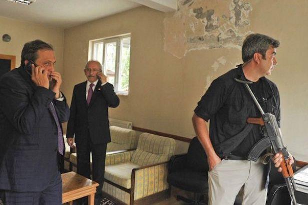 PKK'den Kılıçdaroğlu açıklaması!