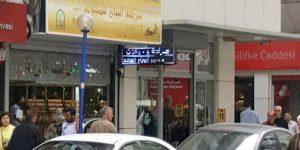Mersin'de Arapça tabelalar kaldırılıyor
