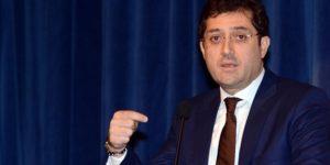 Murat Hazinedar'a yurt dışına çıkış yasağı