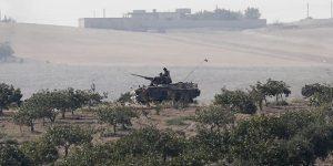 Türk Ordusu Parçalanan Suriye'yi kurtarmak için…