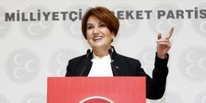 Meral Akşener'den açıklama