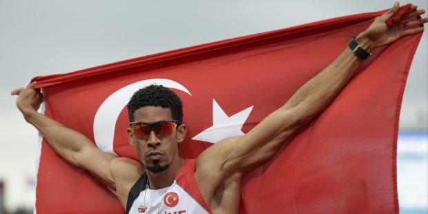 Rio'da 12. gün; Milli sporcular 5 farklı branşta sahnede