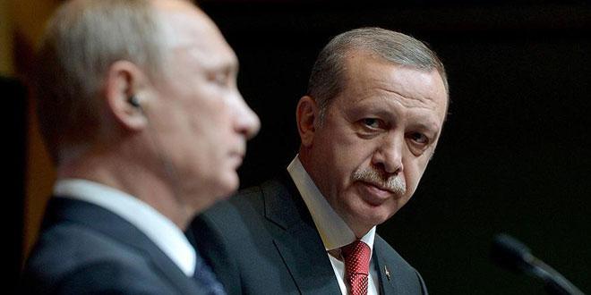 Batı, Ankara-Moskova yakınlaşmasından tedirgin