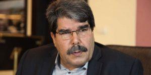 Müslim: Türkiye Suriye batağında çok şey kaybedecek
