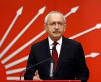 CHP: Türkiye kontrolden çıkmış durumda