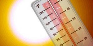 Meteoroloji uyardı: Sıcaklıklar artacak