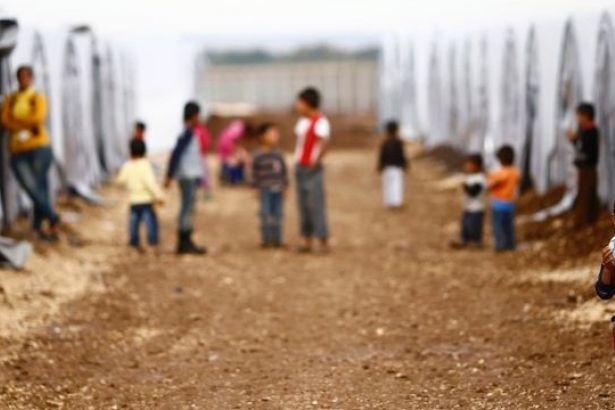 Gaziantep'te 9 aylık bebeğe tecavüz