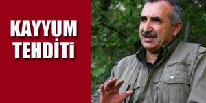 PKK: Onlar hedefimizdir