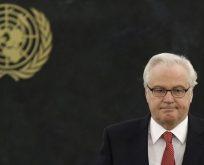 Rusya: ABD saldırısı çok şüpheli
