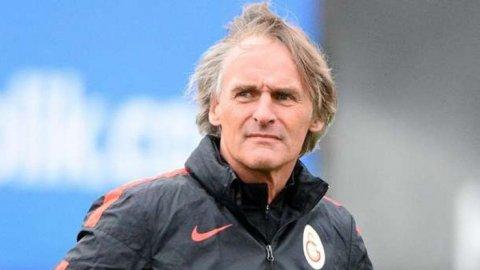 Riekerink'ten Fenerbahçelileri kızdıracak sözler