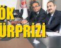 CHP, MHP ve AKP uzlaştı!