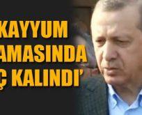 Erdoğan: Operasyonlar devam edecek