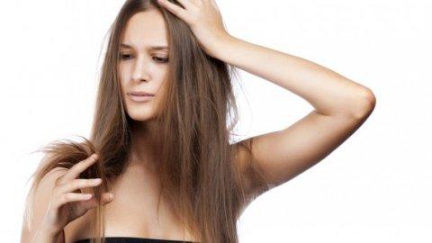 Yazın yıpranan saçlar için bakım önerileri