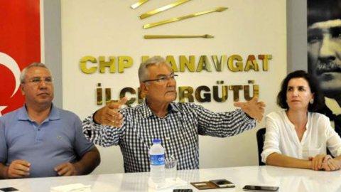 Baykal: AKP Cumhuriyeti sindiremiyor