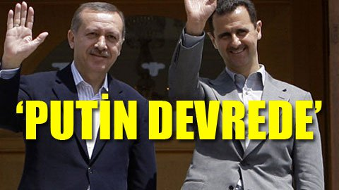 'Esad ile Erdoğan Moskova'da buluşacak'