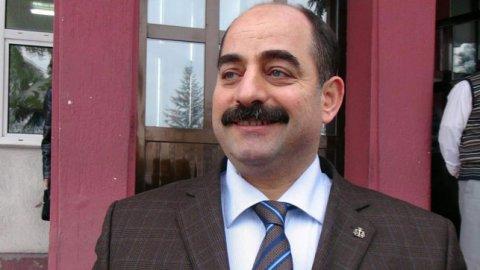 Zekeriya Öz iddiası AKP'yi karıştırdı