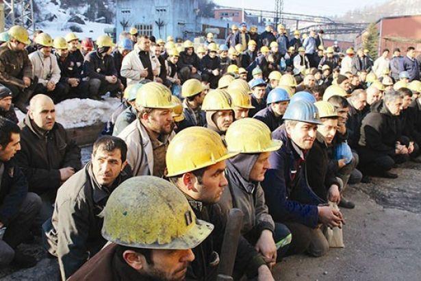 Yılın ilk sekiz ayında en az 1250 işçi yaşamını yitirdi!