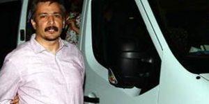 HDP'li Alp Altınörs tutuklandı