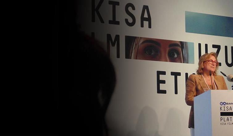 'Mülteci kadınlar' için özel kısa film yarışması