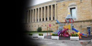 Anıtkabir'e çocuk parkı… CHP'den sert tepki