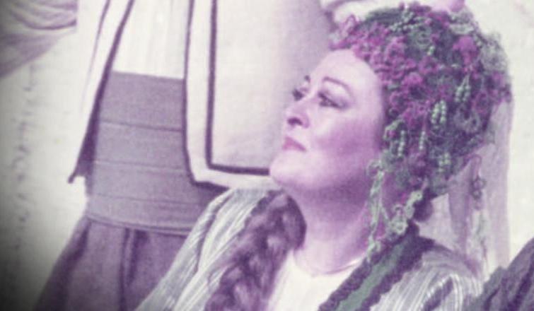 Türk operasının sopranosu Demiriş yaşamını yitirdi