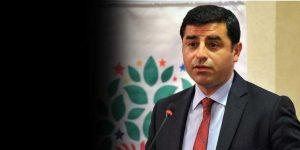 Demirtaş'tan Kürtçe bilmiyor haberlerine açıklama