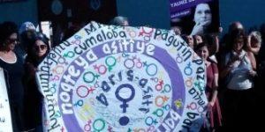 Özgürlük nöbetini, Barış için Kadın Girişimi devraldı