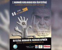 2. Marmaris Uluslararası Kısa Film Festivali başlıyor