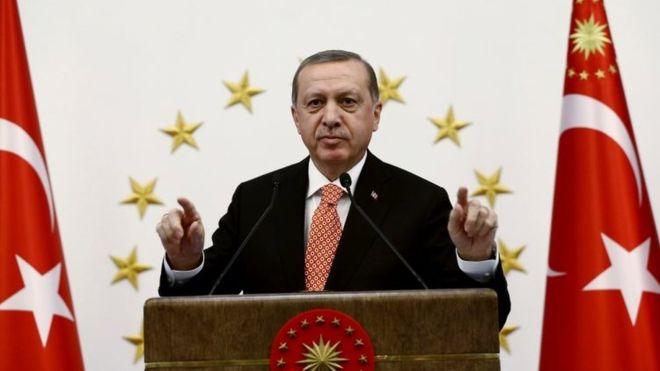 """""""Erdoğan'ın kolu İngiltere'ye uzanmamalı"""""""