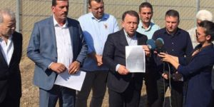 Silivri Belediyesi yağmacılara savaş açtı