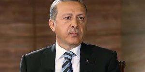 Erdoğan'dan Ala yorumu