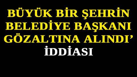 AKP'de gizlenen gözaltı