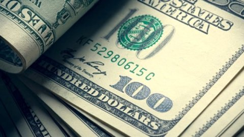 Dolar kritik seviyeye yaklaştı