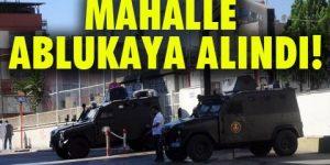 Cemevi'ne bombalı saldırı alarmı